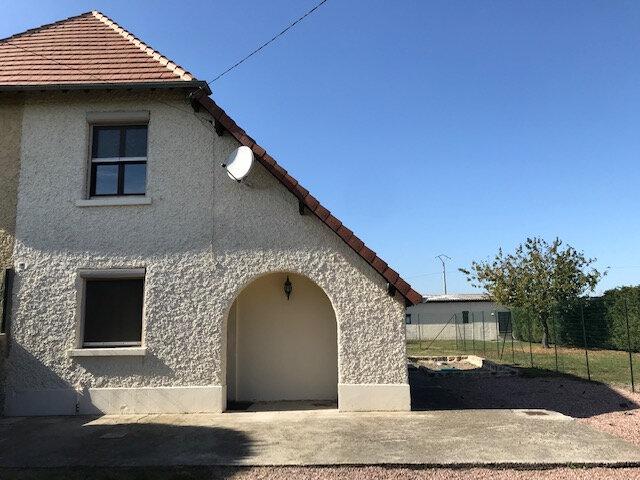 Maison à louer 3 69.25m2 à Varesnes vignette-10
