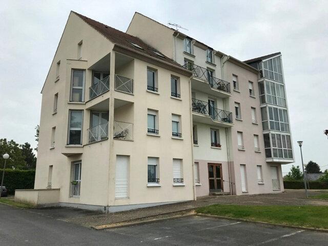 Appartement à louer 3 71.32m2 à Ribécourt-Dreslincourt vignette-1