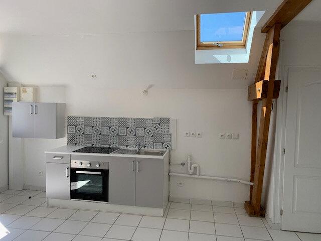 Appartement à louer 2 36.8m2 à Roye vignette-2