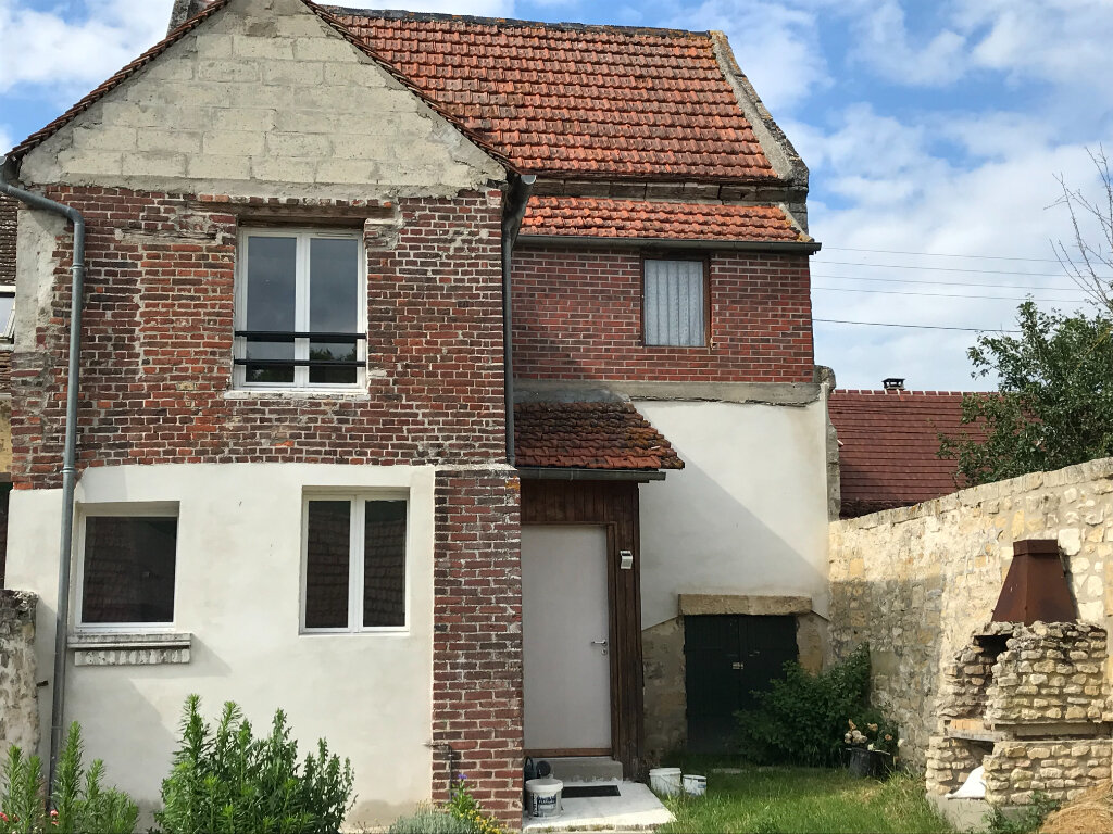 Maison à louer 3 93.3m2 à Monchy-Humières vignette-2