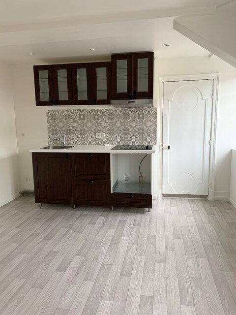 Appartement à louer 2 42m2 à Ribécourt-Dreslincourt vignette-2