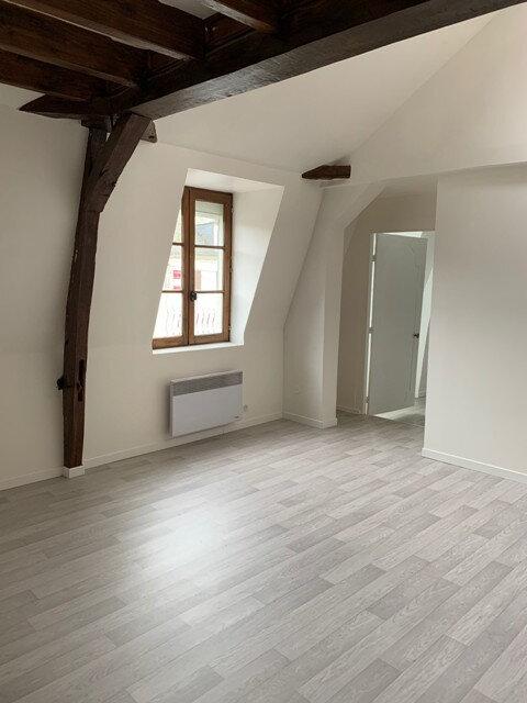 Appartement à louer 2 42m2 à Ribécourt-Dreslincourt vignette-4