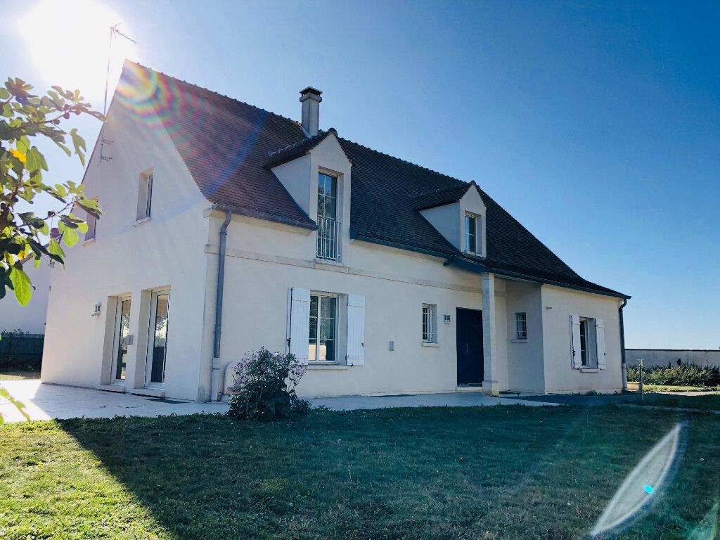 Maison à vendre 7 226m2 à Lachelle vignette-1
