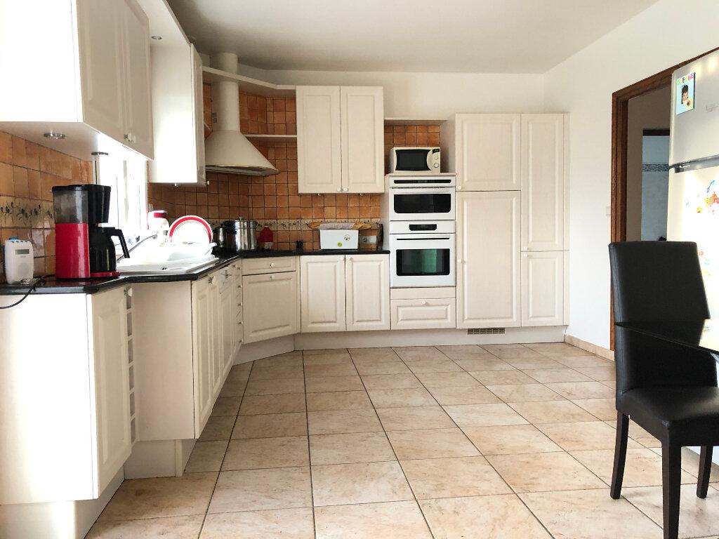 Maison à vendre 7 226m2 à Lachelle vignette-6