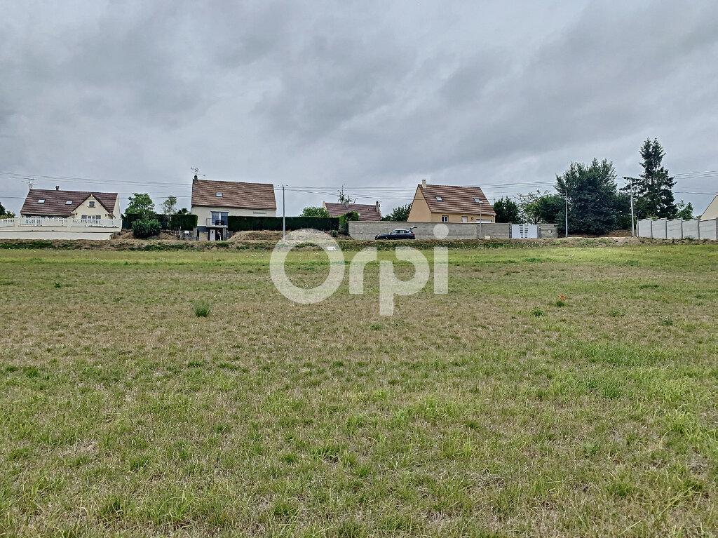Terrain à vendre 0 500m2 à Ressons-sur-Matz vignette-2