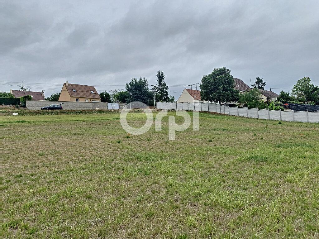 Terrain à vendre 0 500m2 à Ressons-sur-Matz vignette-3