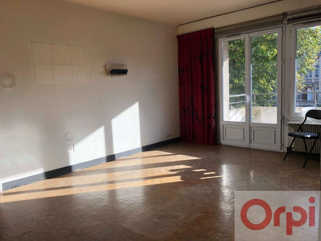 Appartement à vendre 2 47.62m2 à Chantilly vignette-1