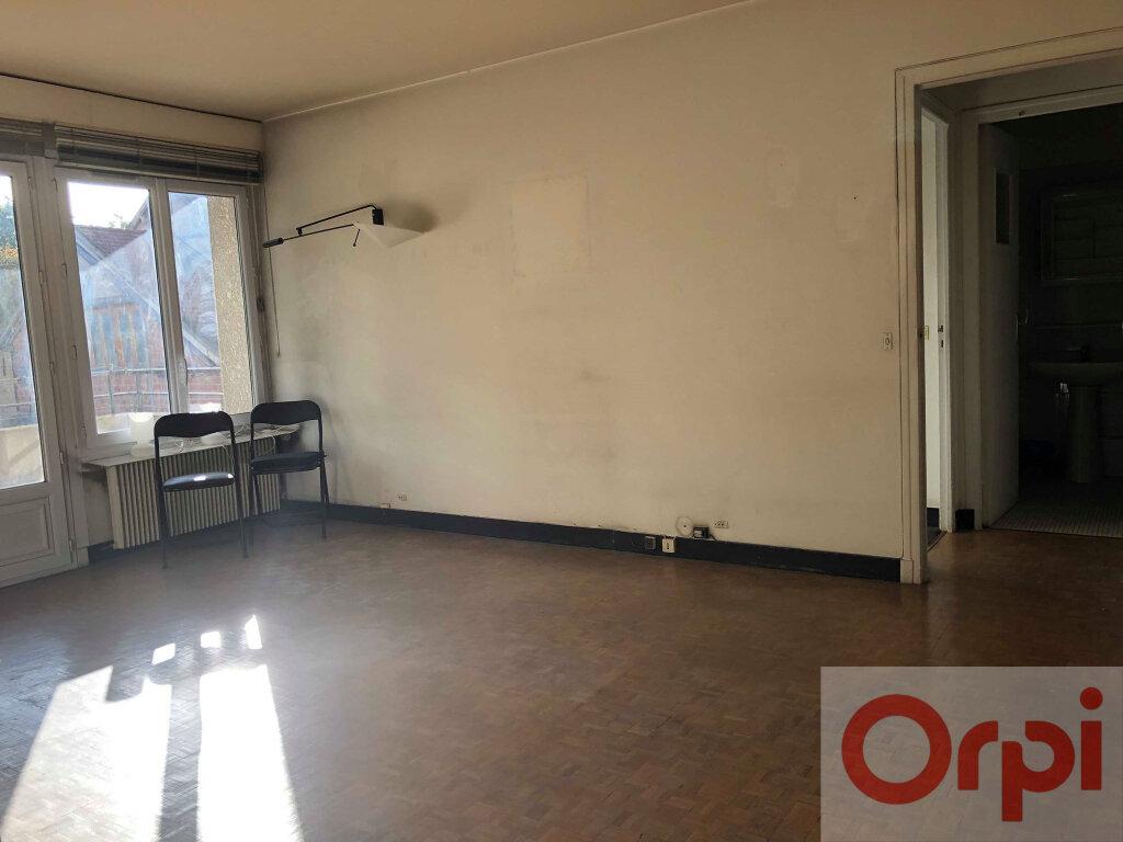 Appartement à vendre 2 47.62m2 à Chantilly vignette-3