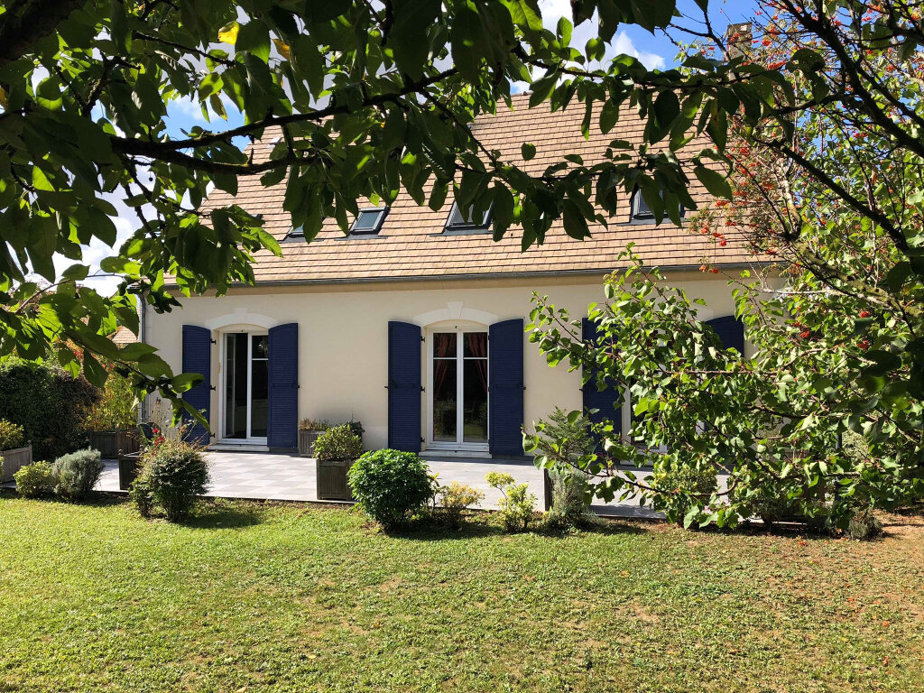 Maison à vendre 7 140m2 à Villers-sous-Saint-Leu vignette-1
