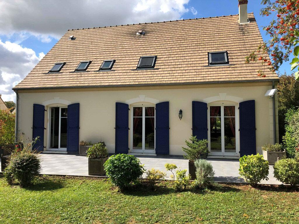 Maison à vendre 7 140m2 à Villers-sous-Saint-Leu vignette-2