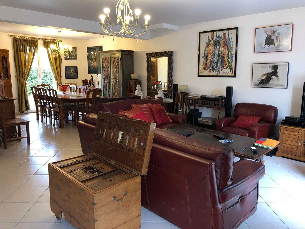 Maison à vendre 7 140m2 à Villers-sous-Saint-Leu vignette-3