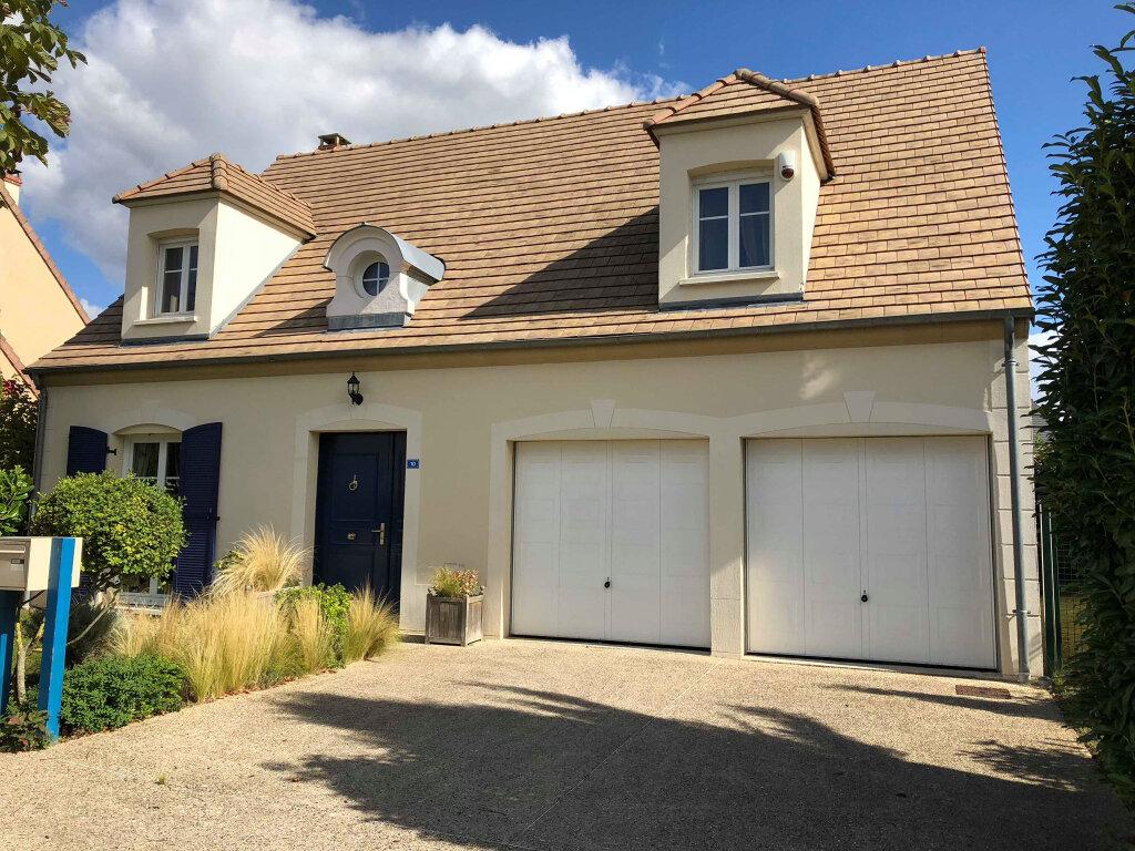 Maison à vendre 7 140m2 à Villers-sous-Saint-Leu vignette-13