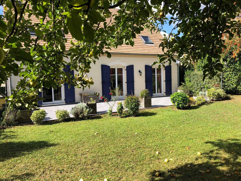 Maison à vendre 7 140m2 à Villers-sous-Saint-Leu vignette-15
