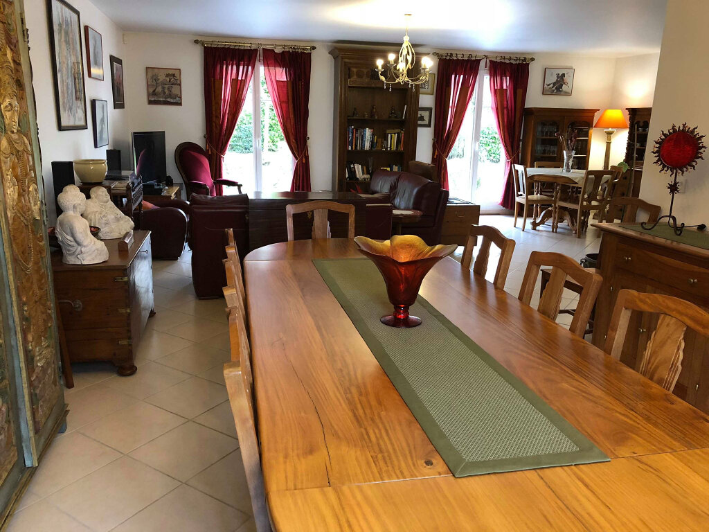 Maison à vendre 7 140m2 à Villers-sous-Saint-Leu vignette-17