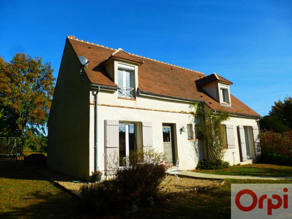 Maison à vendre 6 160m2 à Vineuil-Saint-Firmin vignette-2