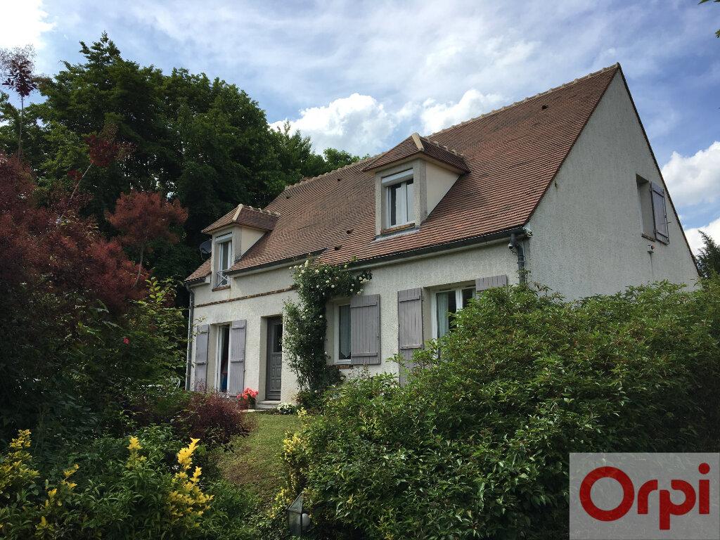 Maison à vendre 6 160m2 à Vineuil-Saint-Firmin vignette-3