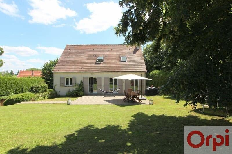 Maison à vendre 6 160m2 à Vineuil-Saint-Firmin vignette-4