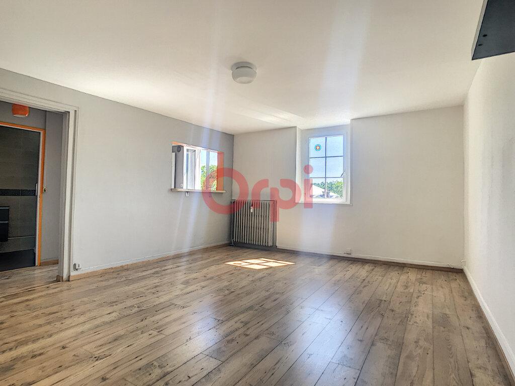 Appartement à louer 1 34.02m2 à Chantilly vignette-1