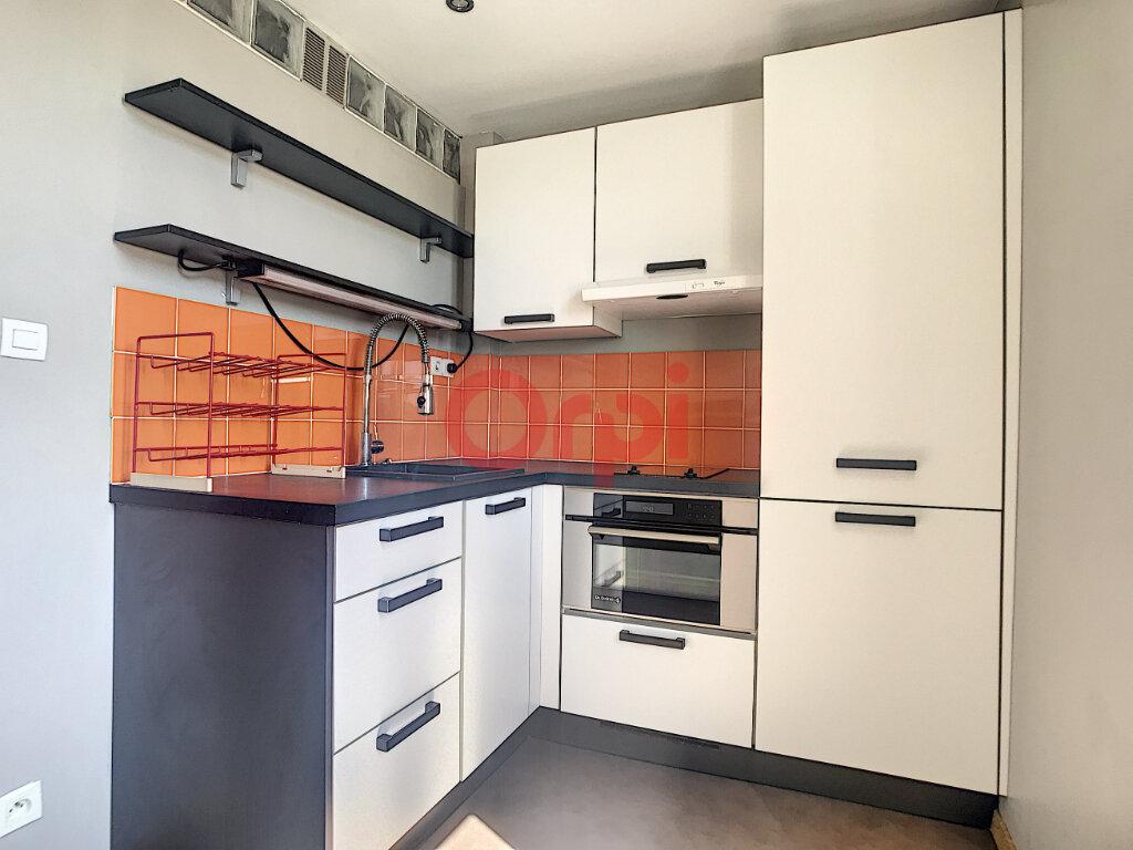 Appartement à louer 1 34.02m2 à Chantilly vignette-3