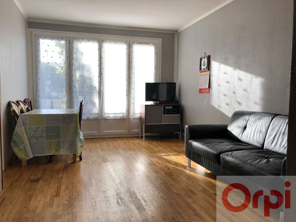 Appartement à vendre 2 36.49m2 à Chantilly vignette-1