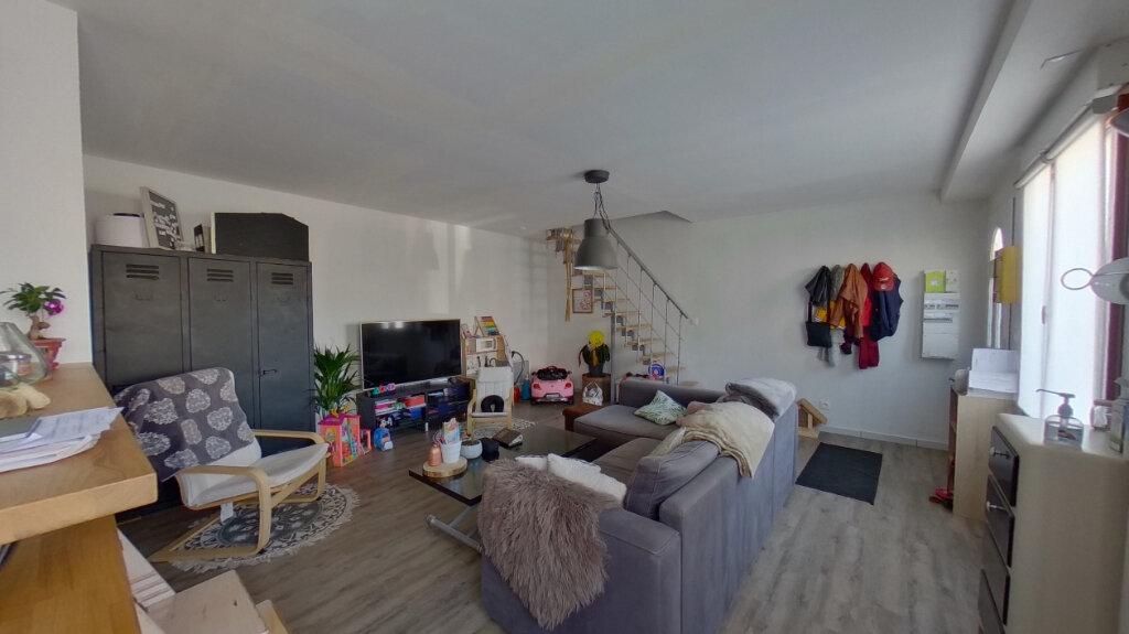 Maison à vendre 3 68.81m2 à Attainville vignette-2