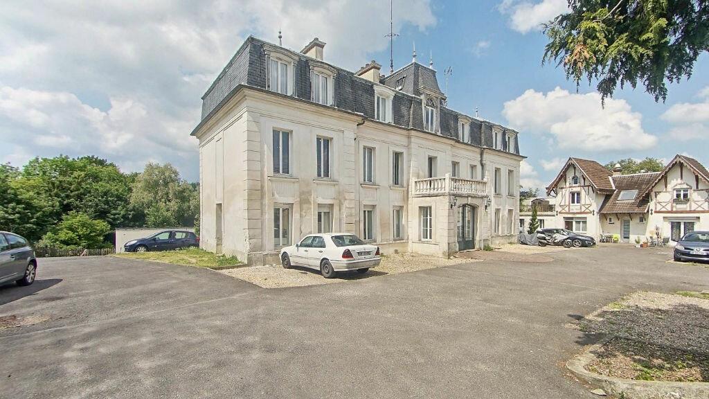 Appartement à vendre 3 65.59m2 à Maffliers vignette-1