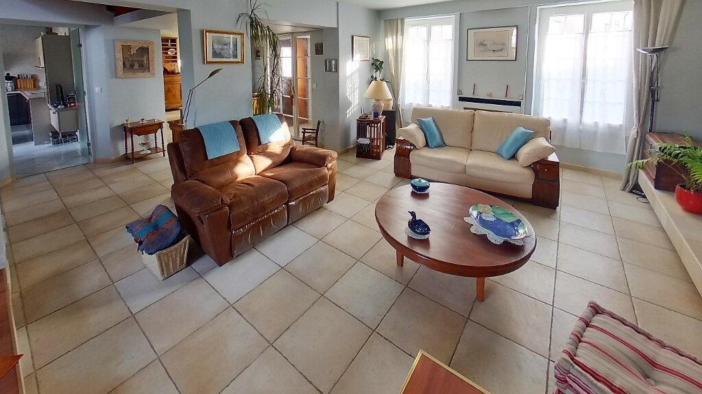 Maison à vendre 8 210m2 à Domont vignette-5