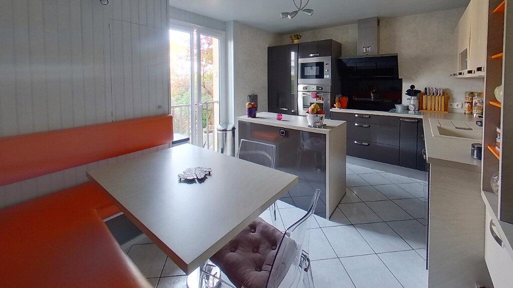 Maison à vendre 8 210m2 à Domont vignette-7