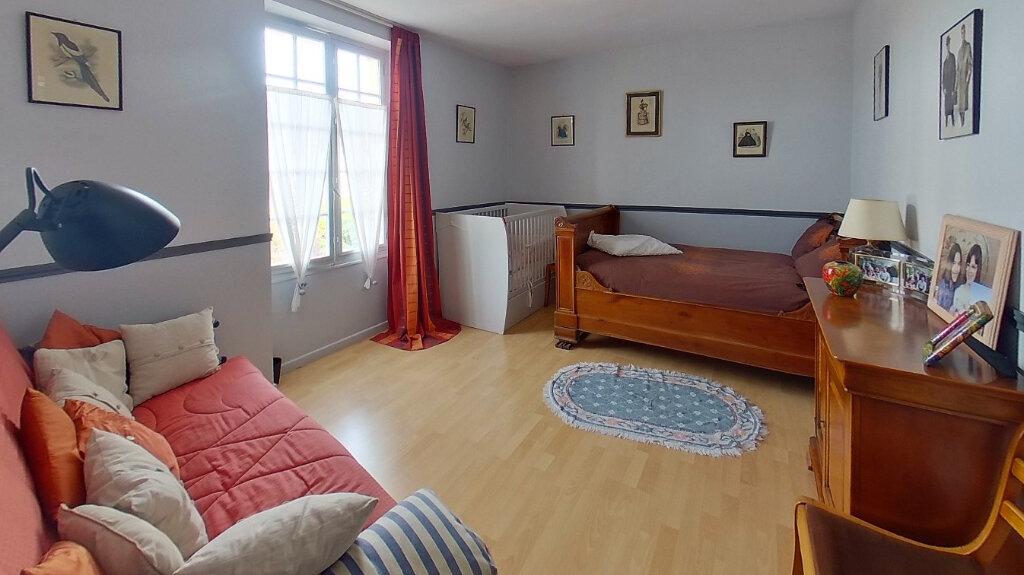 Maison à vendre 8 210m2 à Domont vignette-9