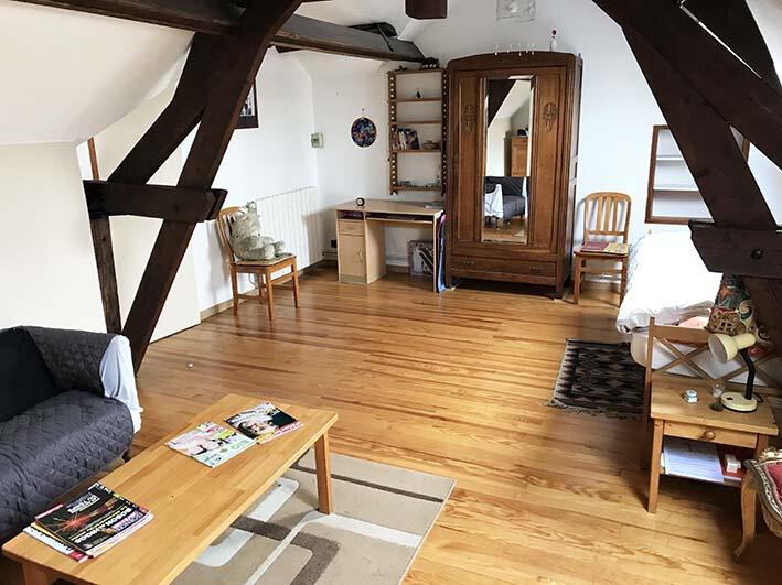 Maison à vendre 5 93m2 à Domont vignette-1