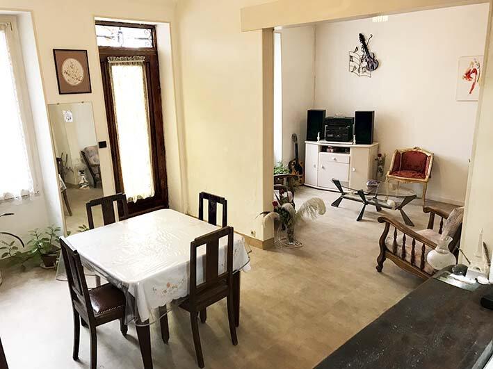 Maison à vendre 5 93m2 à Domont vignette-2