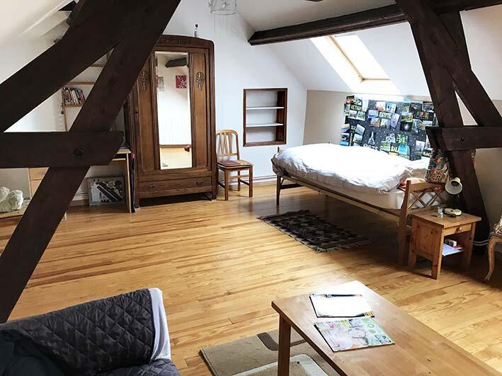 Maison à vendre 5 93m2 à Domont vignette-9