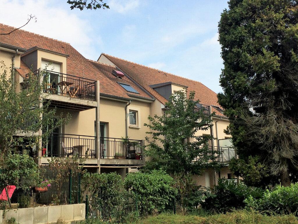 Appartement à vendre 3 62.55m2 à Maffliers vignette-1