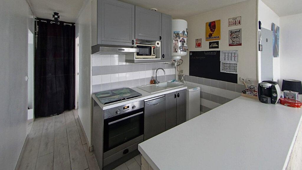 Appartement à vendre 2 37.89m2 à Maffliers vignette-1