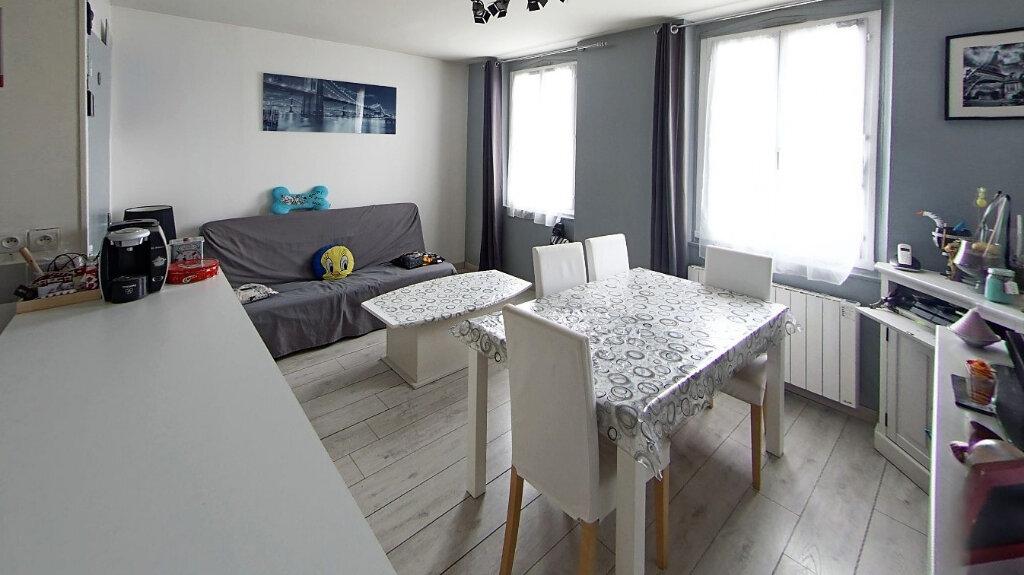 Appartement à vendre 2 37.89m2 à Maffliers vignette-3