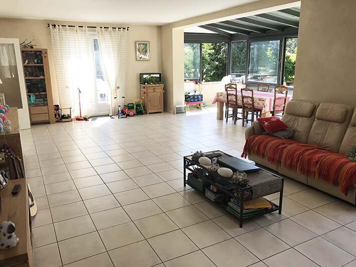 Maison à vendre 9 180m2 à Ézanville vignette-2