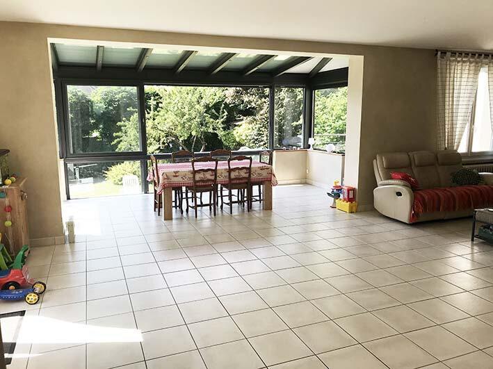 Maison à vendre 9 180m2 à Ézanville vignette-3