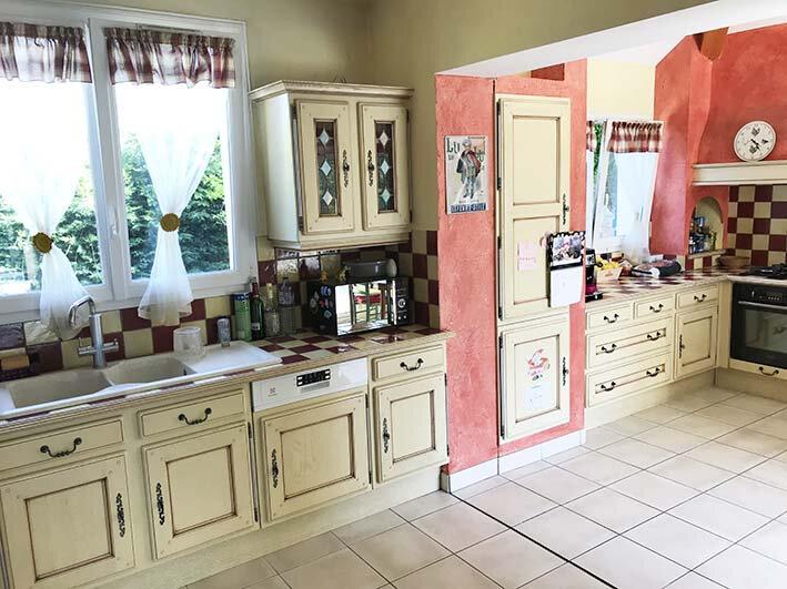 Maison à vendre 9 180m2 à Ézanville vignette-4