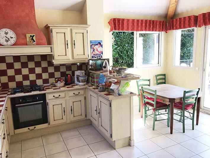 Maison à vendre 9 180m2 à Ézanville vignette-5