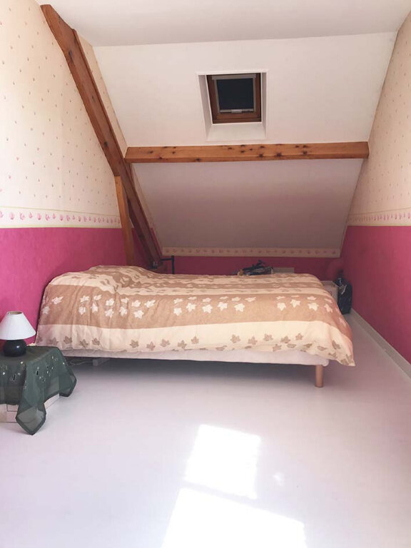 Maison à vendre 9 180m2 à Ézanville vignette-7