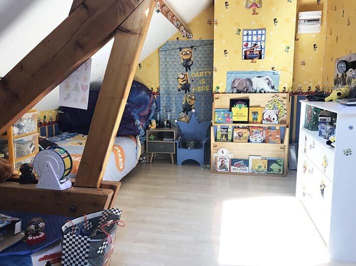 Maison à vendre 9 180m2 à Ézanville vignette-8