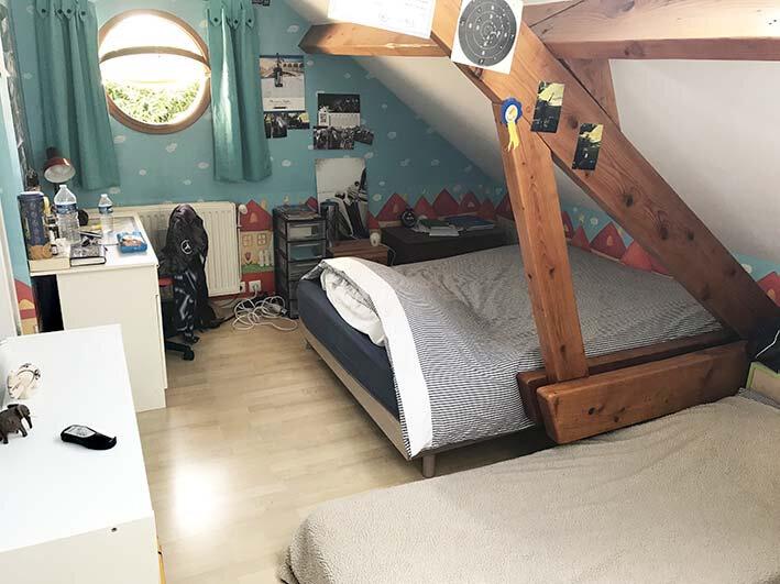 Maison à vendre 9 180m2 à Ézanville vignette-9