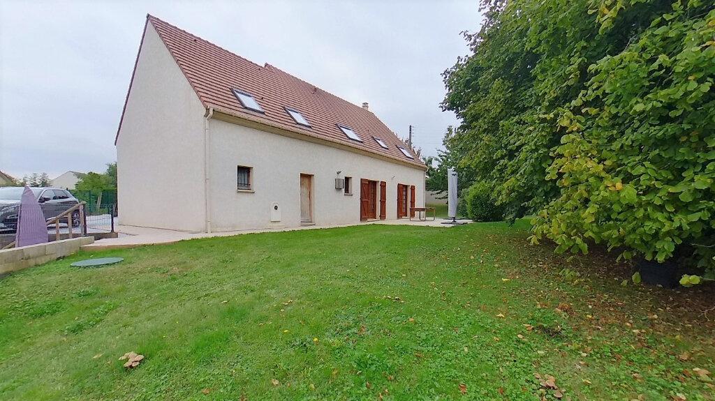 Maison à vendre 8 172m2 à Bouffémont vignette-2