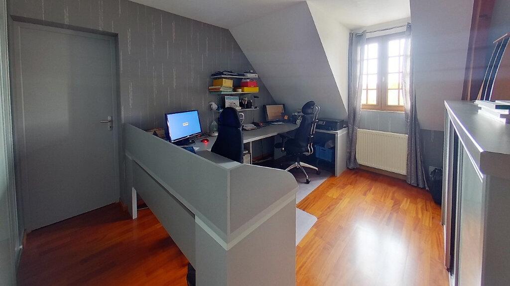 Maison à vendre 8 172m2 à Bouffémont vignette-9