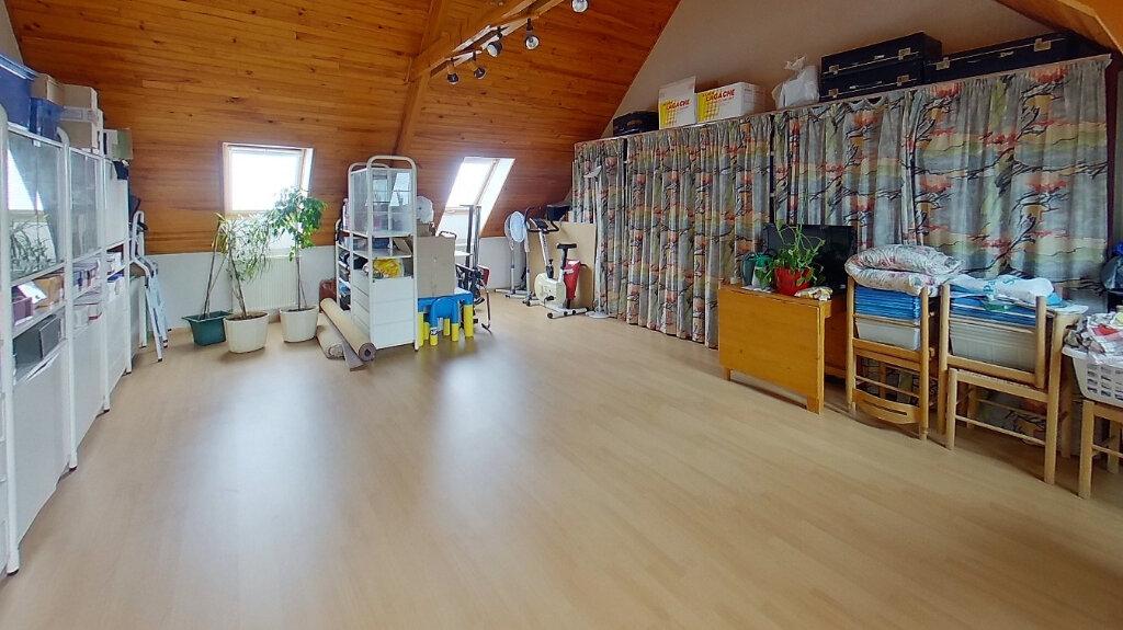 Maison à vendre 8 172m2 à Bouffémont vignette-11
