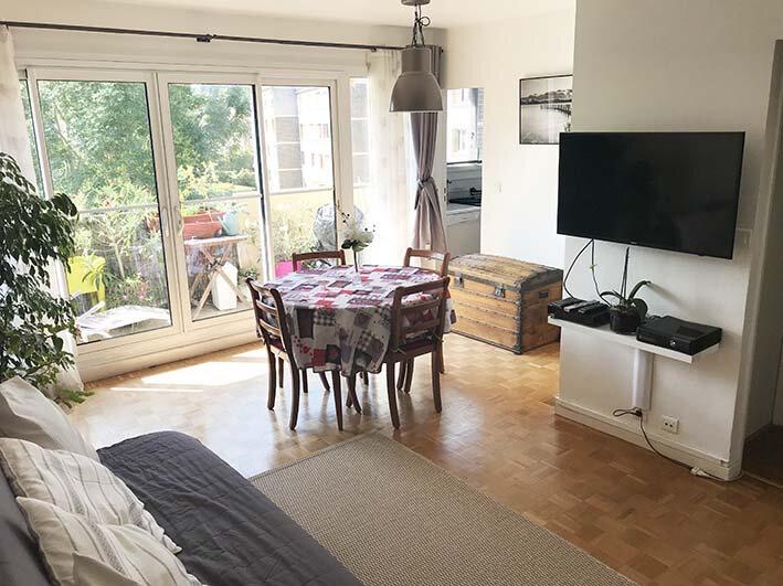 Appartement à vendre 3 65.51m2 à Domont vignette-2