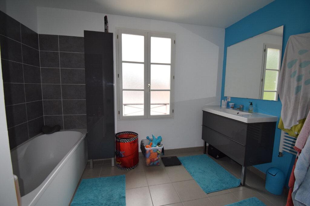 Maison à vendre 6 107m2 à Bouffémont vignette-4
