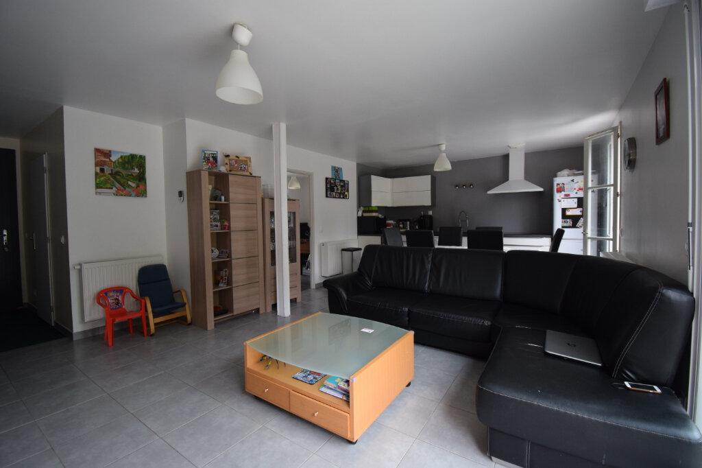 Maison à vendre 6 107m2 à Bouffémont vignette-9
