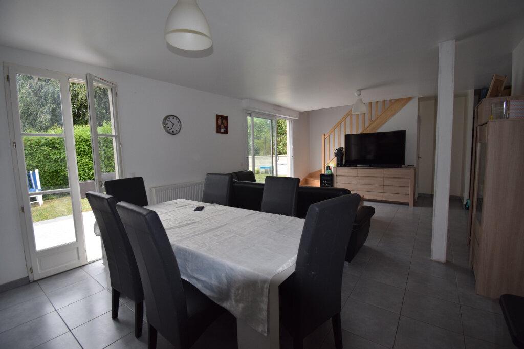 Maison à vendre 6 107m2 à Bouffémont vignette-10