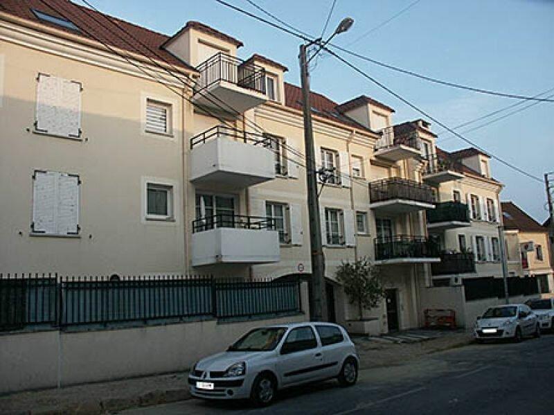 Appartement à vendre 3 56m2 à Moisselles vignette-1